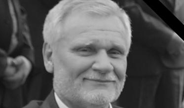 Tadeusz Jedynak nie żyje. Pogrzeb w sobotę (aktualizacja)