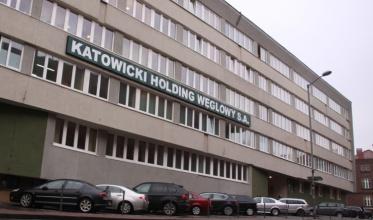 """KHW: Zgoda na fuzję z PGG warunkiem wypłaty """"czternastki"""""""
