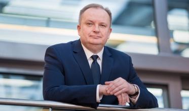 Artur Wojtków - nasz kandydat do Zarządu JSW