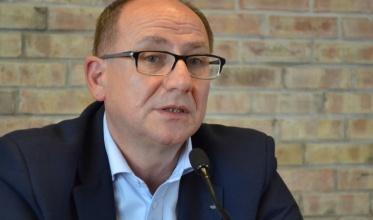 Hutek: Czas na poważną dyskusję