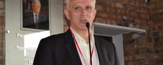 Region Śląsko-Dąbrowski: Wybór niemal jednomyślny