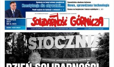 SG: Dzień Solidarności i Wolności