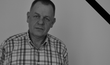 """KOK: Zmarł Wiesław Różański, szef zakładowej """"Solidarności"""""""