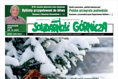 Świąteczne wydanie SG: Sukces czy wyrok śmierci?