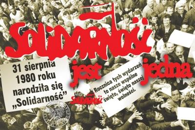 Przełomowe znaczenie Polskiego Sierpnia