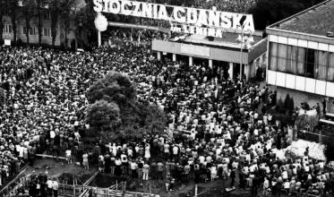 """31 sierpnia - święto polskiej wolności i """"Solidarności"""""""