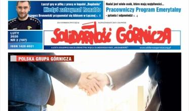 """Lutowe wydanie SG: """"Ostrołęka"""" pod znakiem zapytania"""