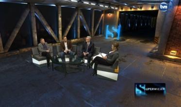 Publicystyka: Nadużycia w JSW? Stek kłamstw w TVN!