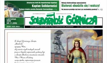 Barbórkowe wydanie SG: Umowa społeczna raczej w styczniu