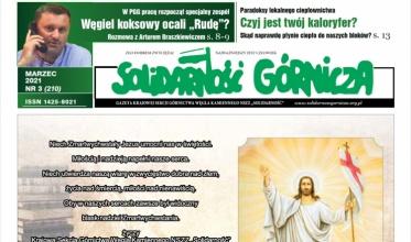 Wielkanocne wydanie SG: Koniec węglowych perspektyw